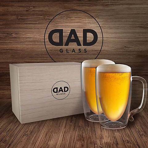 DAD® Insulated Double...