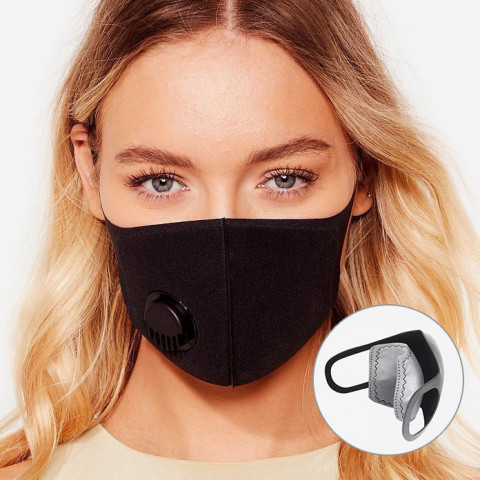 Kelhis® Mask+