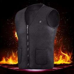 Infrared USB Heating Vest...