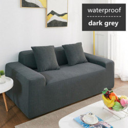 Waterproof Elastic Sofa Cover