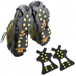 Anti-Slip Shoe Grips with...