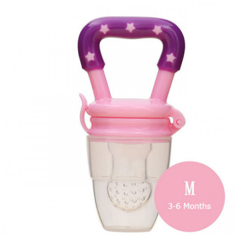 Fresh Food Baby Pacifier...