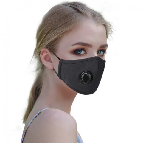 Getzor® PM2.5 Cotton Mask...